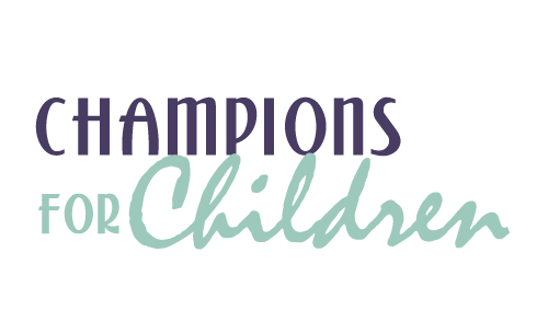 Champions for Children Celebration 2018