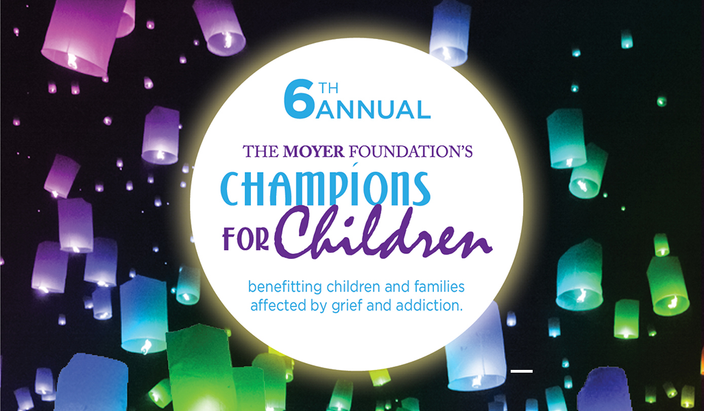 Champions for Children Celebration